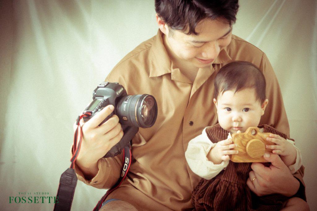 記念写真・家族写真