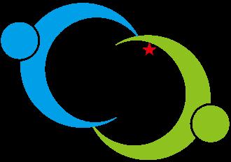 働き方改革実践企業ロゴ